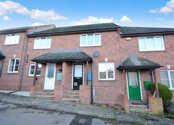 Thumbnail 2 bedroom terraced house to rent in Rochford Close, Stansted, Essex