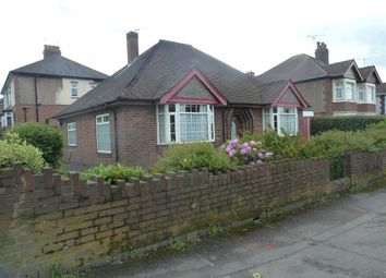 Thumbnail 2 bed detached bungalow for sale in Margaret Avenue, Bedworth