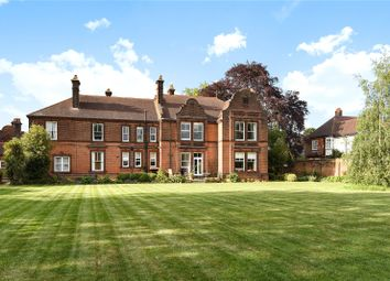 Thumbnail 4 bed flat for sale in Park Road, Ipswich