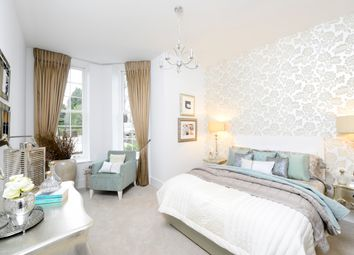 Thumbnail 2 bed flat for sale in Graylingwell Park, Connolly Way, Chichester, West Sussex