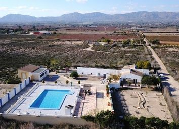 Thumbnail 6 bed country house for sale in Valencia, Alicante, Crevillente