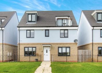 Thumbnail 5 bed detached house for sale in King Oswald Drive, Blaydon-On-Tyne