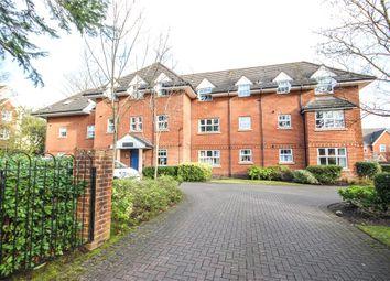 2 bed flat for sale in Branksomewood Road, Fleet GU51