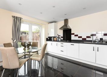 Thumbnail 3 bed semi-detached house for sale in Millers Way, Middleton Cheney, Banbury