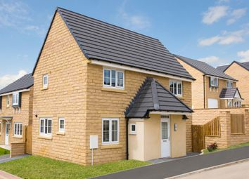"""Thumbnail 3 bed detached house for sale in """"Falmouth"""" at North Dean Avenue, Keighley"""