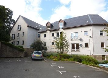 Thumbnail 2 bed flat to rent in Lanark Road, Edinburgh