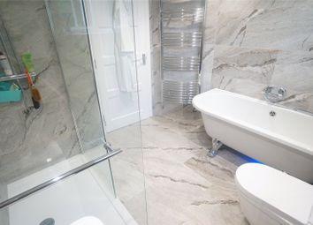 Thumbnail 3 bedroom flat to rent in Hollington Court, High Street, Chislehurst