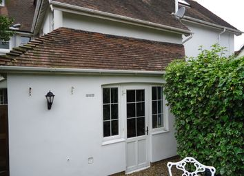 Thumbnail 4 bed cottage to rent in The Broadway, Balcombe