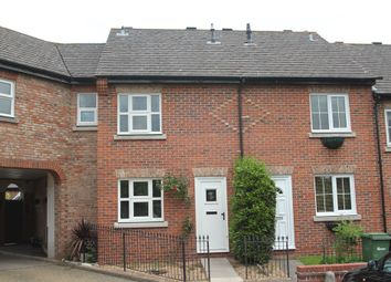 Thumbnail 2 bed terraced house for sale in Thomas Bell Road, Earls Colne, Colchester