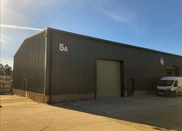 Thumbnail Light industrial to let in Solopark Trading Estate, Station Road, Unit 5A, Pampisford, Cambridgeshire