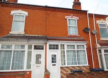 Thumbnail 2 bedroom terraced house for sale in Nansen Road, Sparkhill, Birmingham, West Midlands