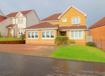 Thumbnail 4 bed detached house for sale in Glamis Crescent, Blantyre, Glasgow