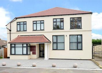 Thumbnail 2 bed flat for sale in Avenue Road, Cheam, Sutton