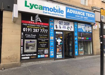 Thumbnail Commercial property for sale in Clayton Street, Newcastle Upon Tyne