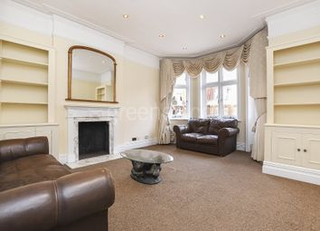 Thumbnail 4 bed flat to rent in Lauderdale Mansions, Lauderdale Road, London