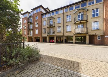 Thumbnail 2 bed flat for sale in Asturias Way, Southampton