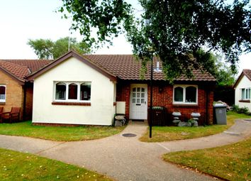 Thumbnail 2 bedroom bungalow for sale in Churchfield Green, St. Williams Way, Thorpe St. Andrew, Norwich