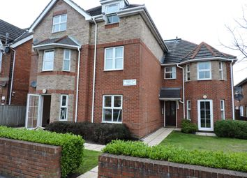 Thumbnail 2 bed flat for sale in Longfleet Road, Poole