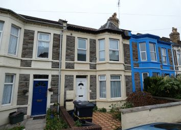 Thumbnail 1 bed flat for sale in Bloomfield Road, Brislington, Bristol