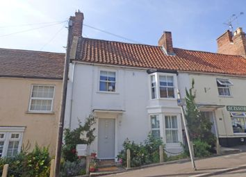 Thumbnail 3 bedroom cottage for sale in Church Street, Wincanton