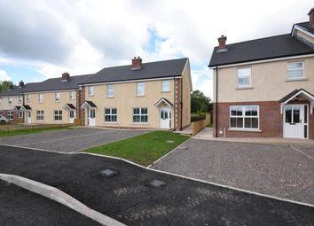 Thumbnail 3 bed semi-detached house for sale in Hutton Drive, Beragh, Omagh