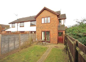 Thumbnail 1 bed property for sale in Warfield, Bracknell, Berkshire