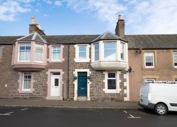 Thumbnail 3 bed town house for sale in Commissioner Street, Crieff