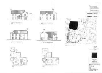 Thumbnail 4 bed property for sale in Old Bell Lane, Carlton-On-Trent, Newark