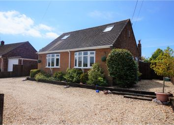 Thumbnail 4 bed detached bungalow for sale in St. Marys Close, Chard