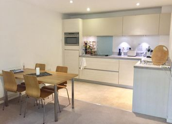 Thumbnail 1 bed flat to rent in Geoff Cade Way, London