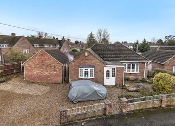 Thumbnail 2 bed detached bungalow for sale in Bourn Arch, Thatcham