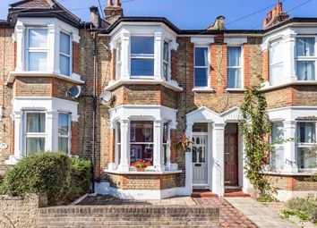 Thumbnail 2 bed terraced house for sale in Prospect Road, Woodford Green