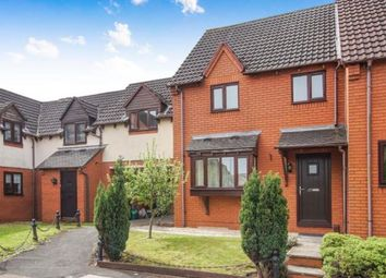 Thumbnail 3 bed terraced house for sale in Oaktree Crescent, Bradley Stoke, Bristol, Gloucestershire