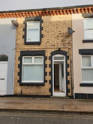 Thumbnail 2 bed terraced house to rent in Gorst Street, Liverpool
