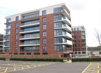 Thumbnail 1 bed flat for sale in Southmead House, Kingman Way, Newbury, Berkshire