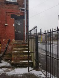 2 bed flat to rent in Sheffield Road, Barnsley S70