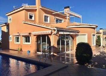 Thumbnail Villa for sale in Gata Residencial, Gata De Gorgos, Alicante, Valencia, Spain