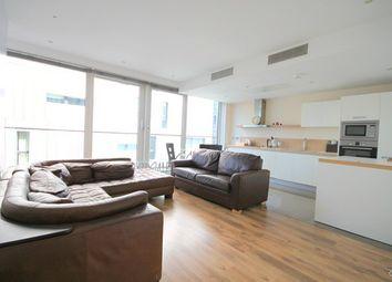Thumbnail 2 bed flat to rent in Cubitt Building, Grosvenor Waterside, Chelsea