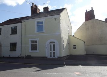 Thumbnail 2 bed property to rent in Church Lane, Whitwick, Coalville