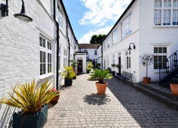 Thumbnail 2 bed property to rent in Anchor Mews, Clapham South