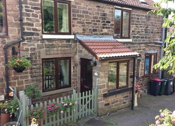 Thumbnail 2 bed semi-detached house to rent in Grange?Farm?Cottages Main Street, Aughton, Sheffield, South Yorkshire