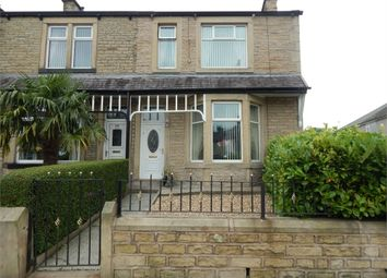 Thumbnail 2 bed end terrace house for sale in Langroyd Road, Colne, Lancashire