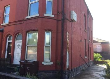 3 bed flat for sale in Lower Seedley Road, Salford M6
