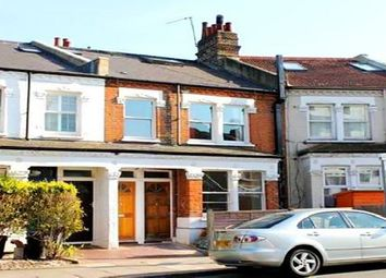 Thumbnail 4 bed maisonette to rent in Fawe Park Road, London