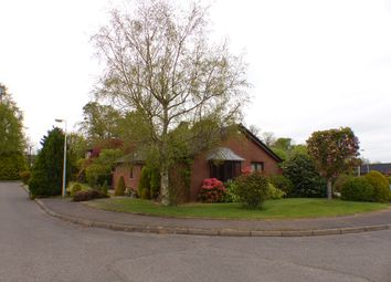 Thumbnail 3 bed detached bungalow for sale in Beechtree Place, Auchterarder