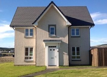 Thumbnail 3 bedroom end terrace house to rent in Osprey Heights, Inverurie, Aberdeenshire