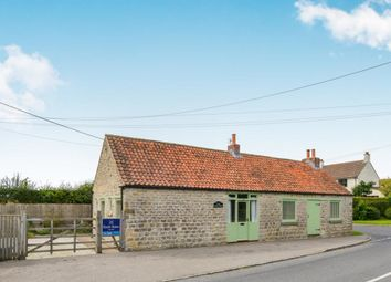 Thumbnail 2 bedroom bungalow for sale in Great Barugh, Malton