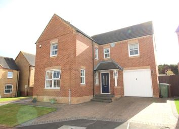 Thumbnail 4 bedroom detached house for sale in Beechbrooke, Ryhope, Sunderland