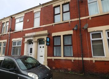 Thumbnail 2 bed terraced house for sale in Goldfinch Street, Preston, Lancashire