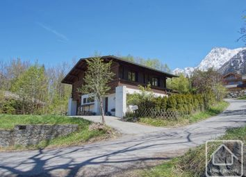 Thumbnail 4 bed chalet for sale in Les Houches, Haute Savoie, France, 74400